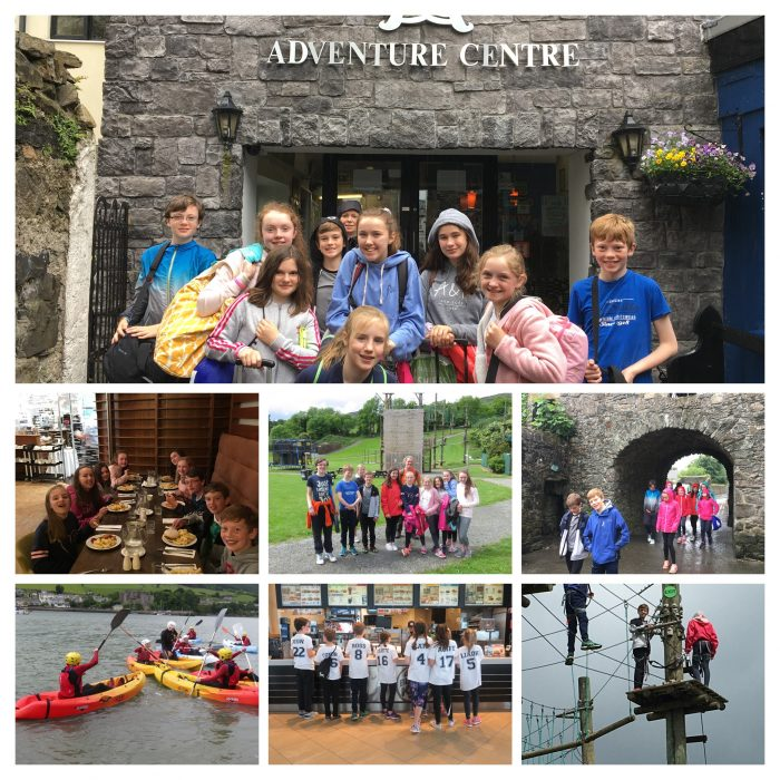 An Amazing Trip to Carlingford – Form Six