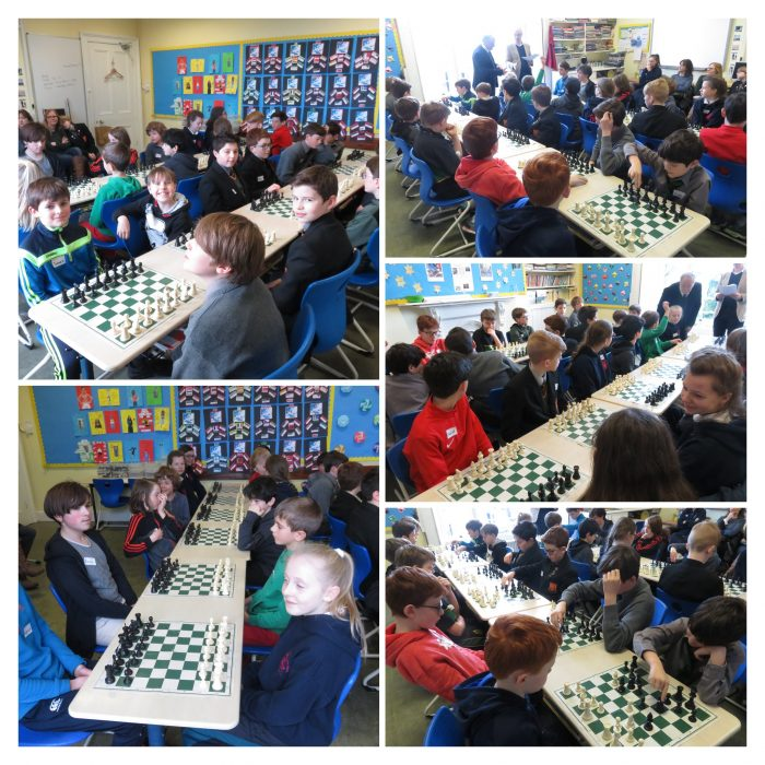 AIJS Chess Tournament