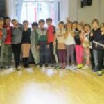 Form Two's Performance Poetry