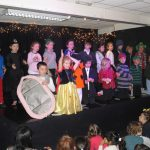 """Snow White"" report by Form Two"