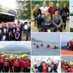 Form Six Trip to Carlingford