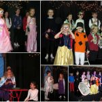 "Form Two present ""Snow White and the Seven Dwarfs by Roald Dahl"""