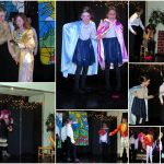 "Form Four present ""Cinders"""