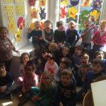Easter Art in KGA