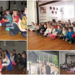 Form One and Two Film Afternoon