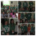 St. Patrick's Day by Form One
