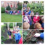 KGA love our School Garden!