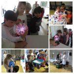 Junior Einsteins visit RJS Juniors!