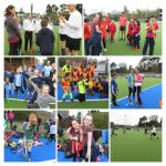 Lots of Fun at the Parents Hockey Afternoon!