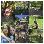 Resource Day Out to Palmerston Park