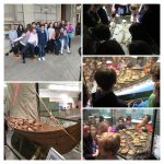 Viking Trip to the National Museum by Form Three