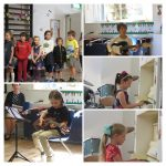 Music Day 2017 - A Special Morning in RJS