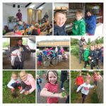 Farm Fun by Form One (& Thanks from Miss O'Brien)