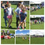 A Great Morning Out at RJS Junior Sports by Form Two