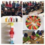 Kindergarten Colour Exploration