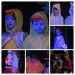 Scarecrow's Christmas by Kindergarten B