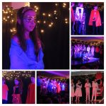 The Blue Crystal Christmas Play by Form Four