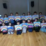 'Leprechauns and Rainbows' by KGB