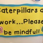 Caterpillars in KGA