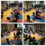 Yoga with Form Two