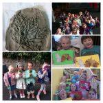 Kindergarten B: Autumn Leaves