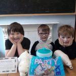 How does a Polar Bear Stay Warm? by Kindergarten B