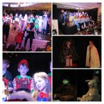 """A Snow White Christmas"" by Form Three"