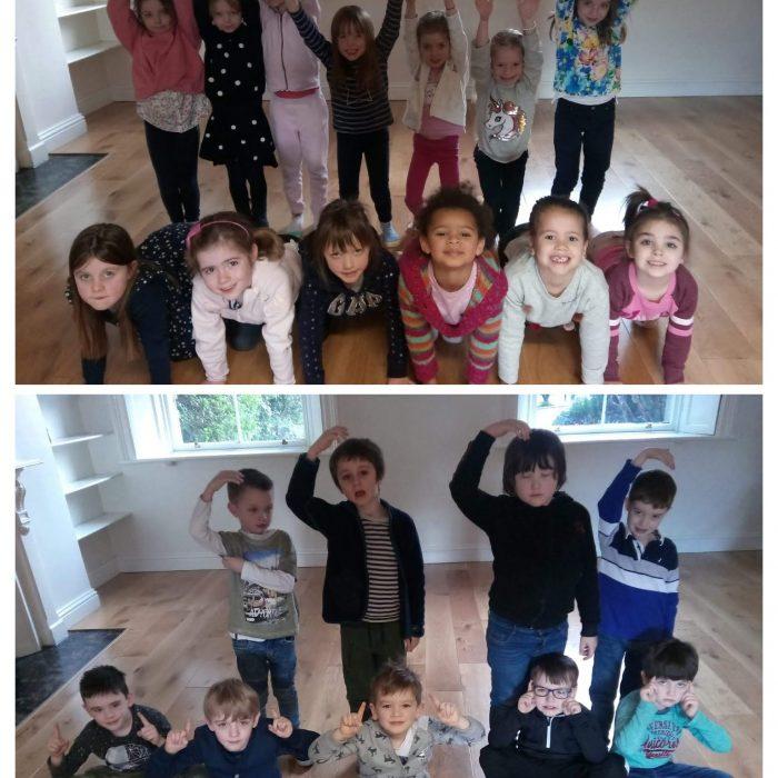 'Yoga' by KGB