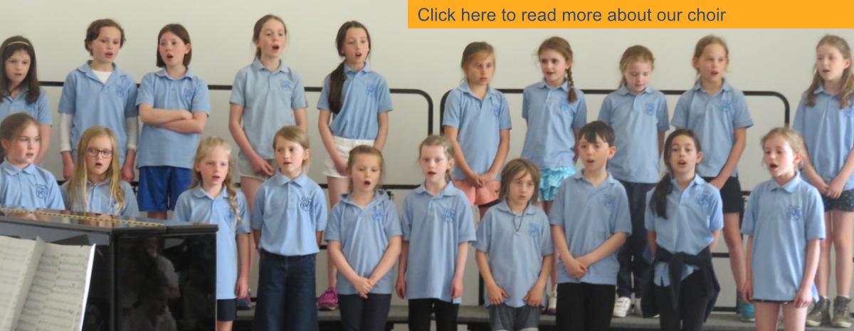 RJS Choir