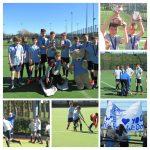 Leinster Boys Hockey Victory