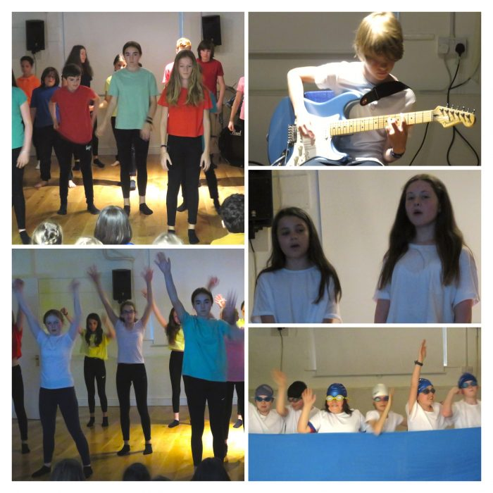 Form Six At Home 2019 – Special Night of Wonderful Memories