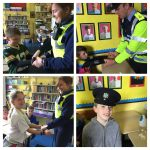 A Visit from the Gardaí