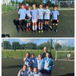 AIJS Soccer Champions