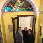 Centenary Exhibition and Stained Glass Window Presentation